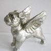 Hund med vingar dekorationsdjur. Besök Blickfång.se
