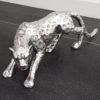 Leopard-dekorationsdjur-i-silver