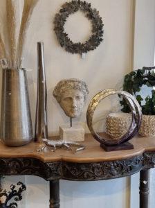Inredning dekoration online. Besök Blickfång.se