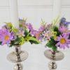 Ljusmanschett-med-blommor-1