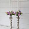 Ljusmanschett-med-blommor