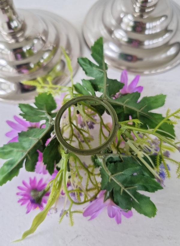 Ljusmanschett-med-blommor-2