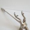 Ljusslackare-silver-hjort-1