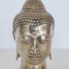 Buddha ansikte i silver. Besök Blickfång.se