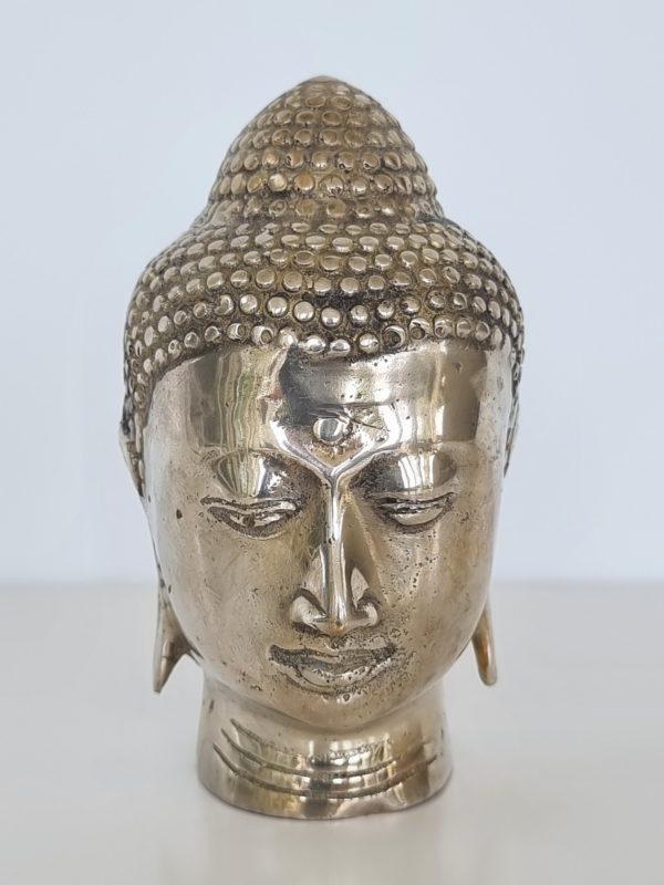 buddha-ansikte-i-silver