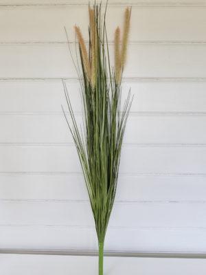 Konstgjort dekorationsgräs. Besök blickfång.se