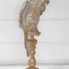 papegoja-dekorationsdjur-i-guld-2